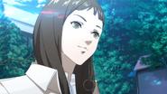 Kuon Ichinose anime