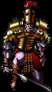 Titan (Dx2 Art)