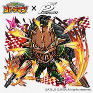 Kyoutou Kotoba RPG Sae 2
