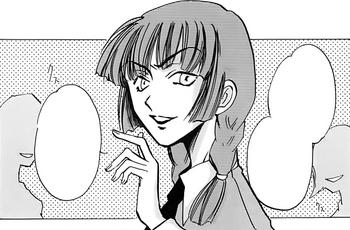 Mikage-cho (Manga)