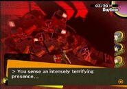 Persona 4 Magatsu Inaba