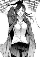 PxD Manga - Touko