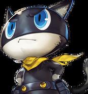 Anothereden Morgana Serious
