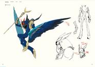 Mecurius Concept Art P5