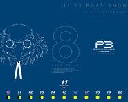P3M Spring of Birth Countdown 08