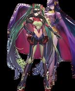 Kiria Fire Emblem Heroes