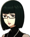 P5R Portrait Wakaba Sad