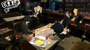 Persona 5 Hideout