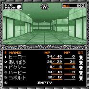 Megami Tensei II (Mobile) 3