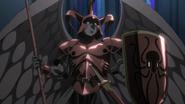 Power in Devil Survivor 2 The Animation