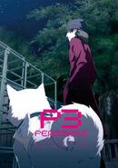 P3 Manga Chapitre Cing