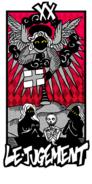 P5 Judgement Arcana