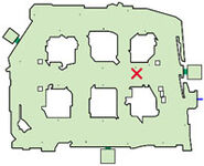Pale map