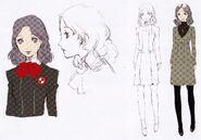Saori concept draft