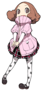 PQ2 Haru Okumura