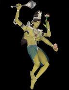 Imagine-Vishnu
