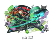Puzzle and Dragons Futaba
