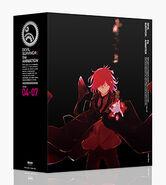 Devil Survivor 2 The Animation Vol. 4 Limited Edition