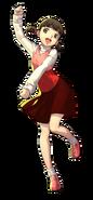 Nanako Dancing