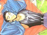 Yousuke Miura
