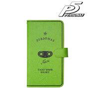 P5 SmartphoneCase Futaba