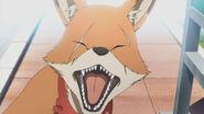 Persona 4 Fox