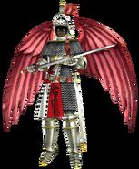 Archangel (P O.A.)