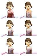Nanako-Expressions2