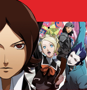Persona2Group
