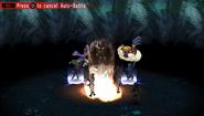 Gnome fusion IS