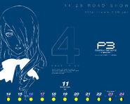 P3M Spring of Birth Countdown 04