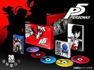 Persona5 20thAnniversary Edition