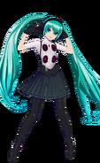 Persona 4 Dancing Hatsune Miku Project DIVA Future Tone Colorful Tone Hatsune Miku Project DIVA MegaMix-MEGA39