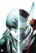 Persona 4 Protagonist 2