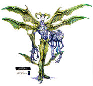 Lucifer II SMTIV