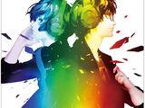Persona Dancing P3D & P5D Soundtrack Advanced CD