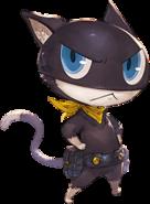 GBF Morgana Angry