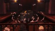 P5A Morgana's van form