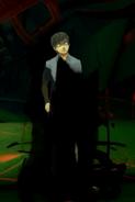 Shadow Tsuboi