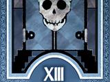Arcana da Morte (Death Arcana)