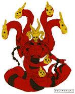 Satan concept 1 SMT4A