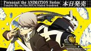 P4A (Series Complete Blu-Ray Disc Box and Original Soundtrack countdown, Illustration Released)