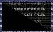 SMT Nocturne Cursed Fusion Chart