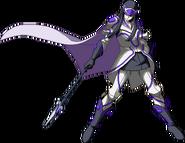 Cu Chulainn Persona 4 Arena Ultimax