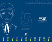 P3M Spring of Birth Countdown 05