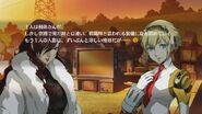 Persona 4 arena 4
