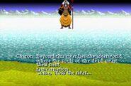 Shin Megami Tensei II Charon English