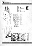 Shohei design in RKVTLM
