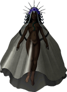 Black Maria (Dx2 Art)