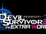 Devil Survivor 2: The Extra World